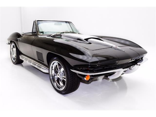 1964 Chevrolet Corvette | 922056