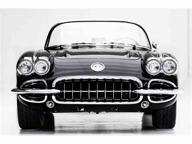 1959 Chevrolet Corvette | 922059