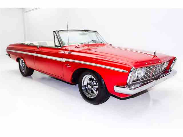 1963 Plymouth Fury | 922067