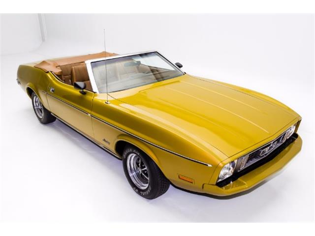1973 Ford Mustang | 922069