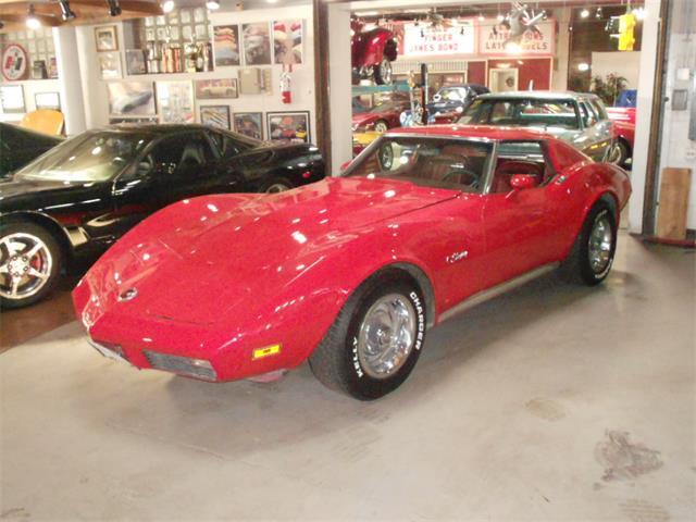 1974 Chevrolet Corvette | 922070