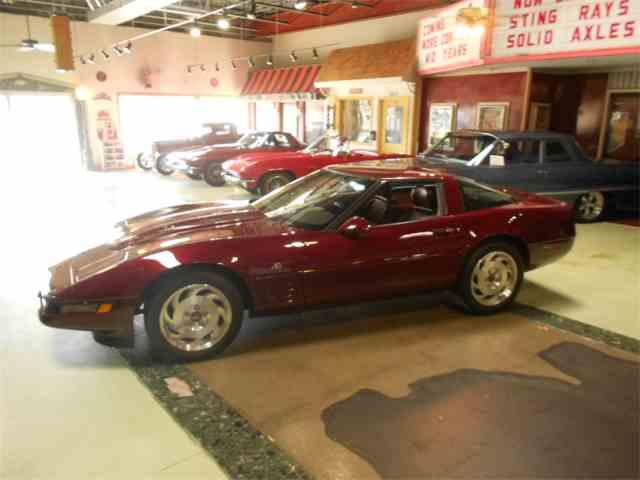 1993 Chevrolet Corvette | 922073