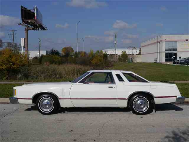 1978 Ford Thunderbird | 922074