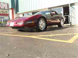 1993 Chevrolet Corvette for Sale - CC-922075