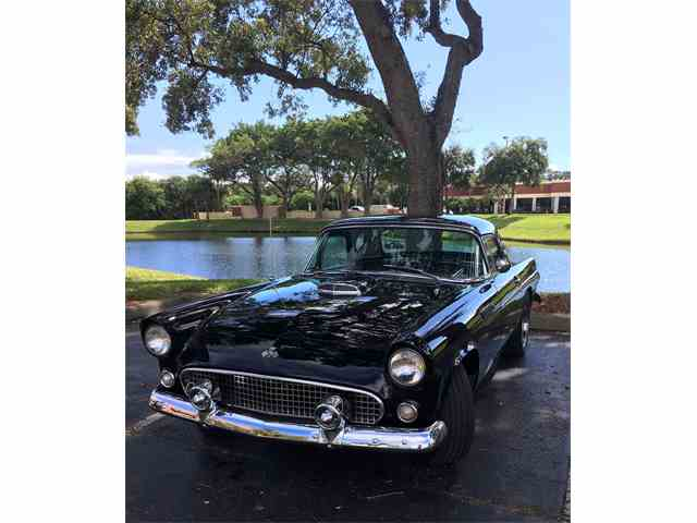 1955 Ford Thunderbird | 922078