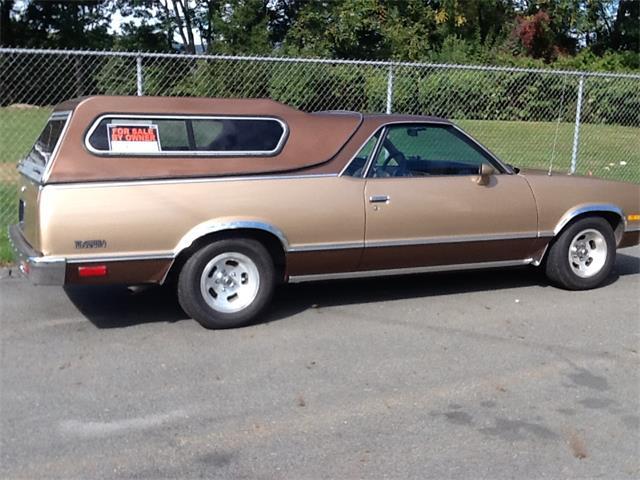 1985 Chevrolet El Camino | 922082