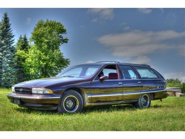 1994 Chevrolet Caprice | 922083