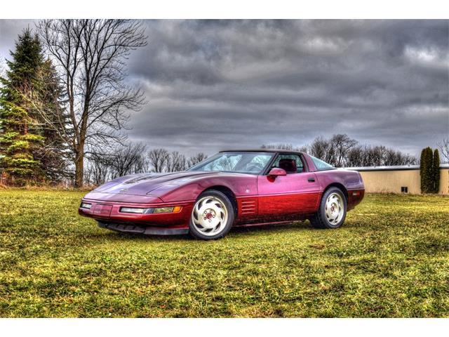 1993 Chevrolet Corvette | 922084