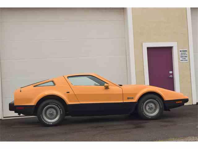 1975 Bricklin SV 1 | 922088