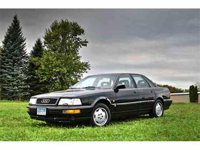 1990 Audi 90 | 922091