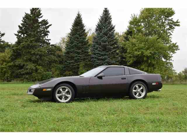1989 Chevrolet Corvette | 922092