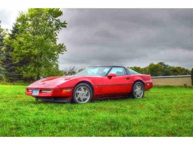 1988 Chevrolet Corvette | 922094