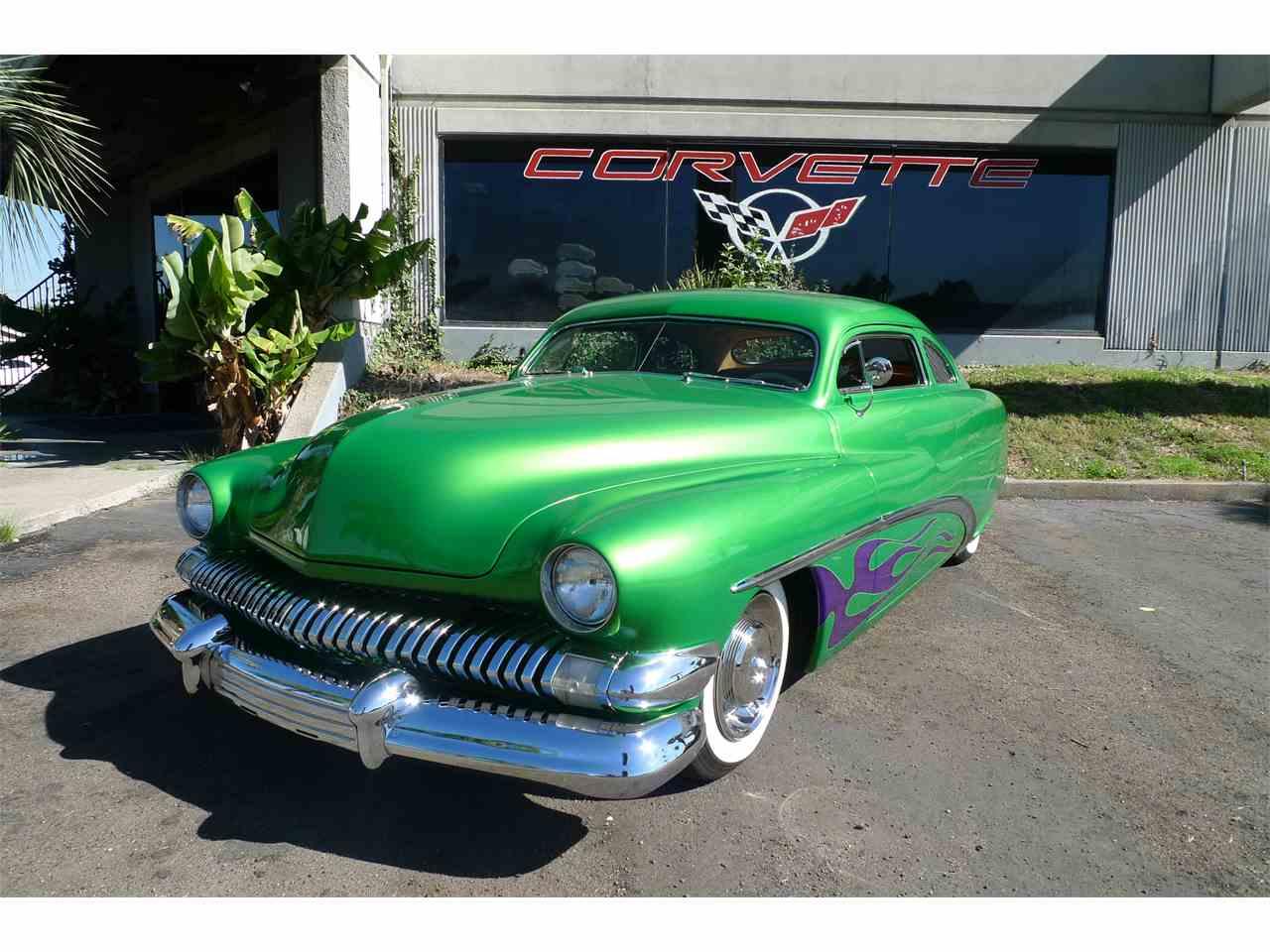 1951 Mercury Coupe for Sale - CC-922095