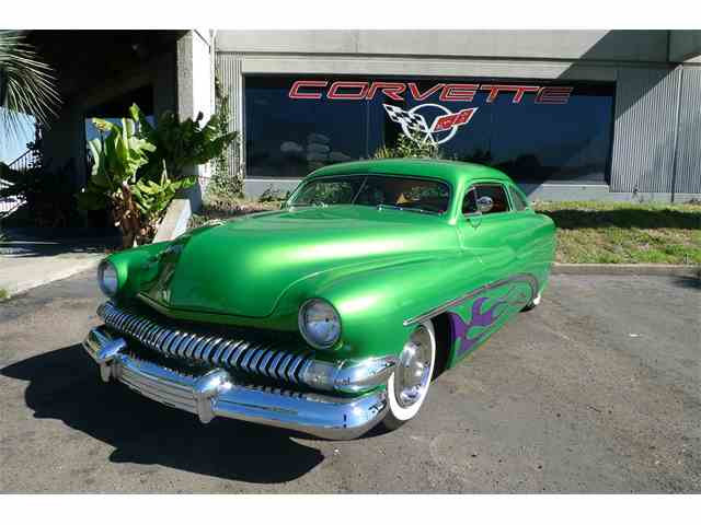 1951 Mercury Coupe | 922095