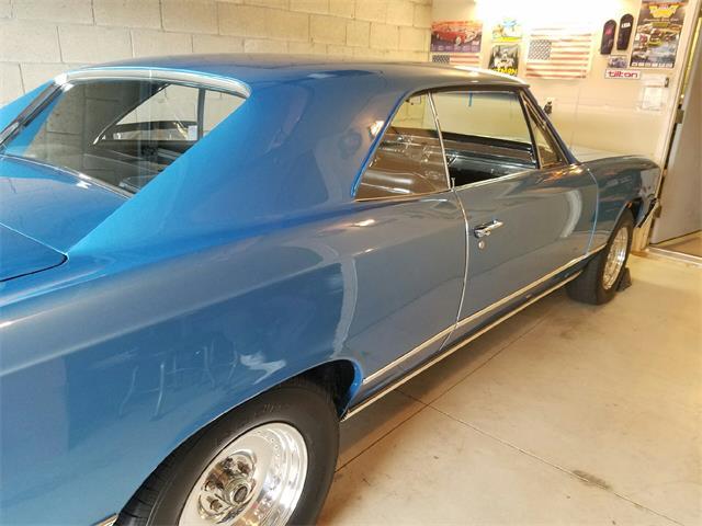 1967 Chevrolet Chevelle Malibu | 922097