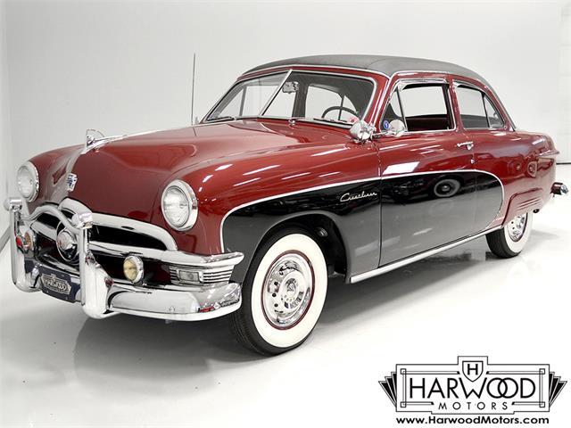 1950 Ford Crestliner | 922098