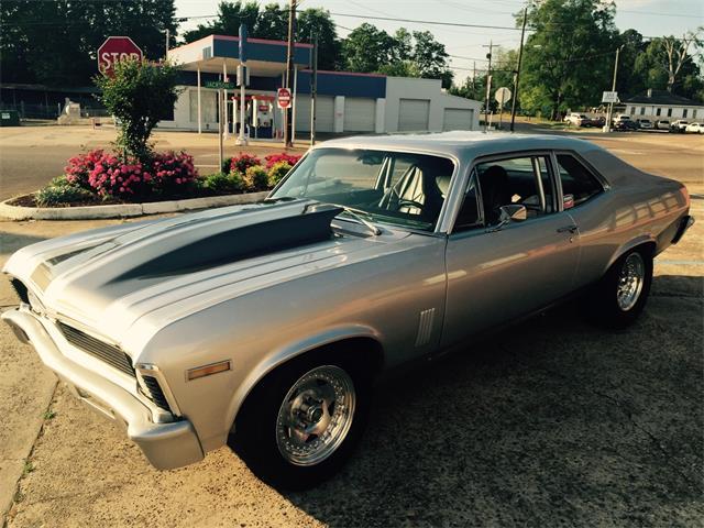 1971 Chevrolet Nova | 922099