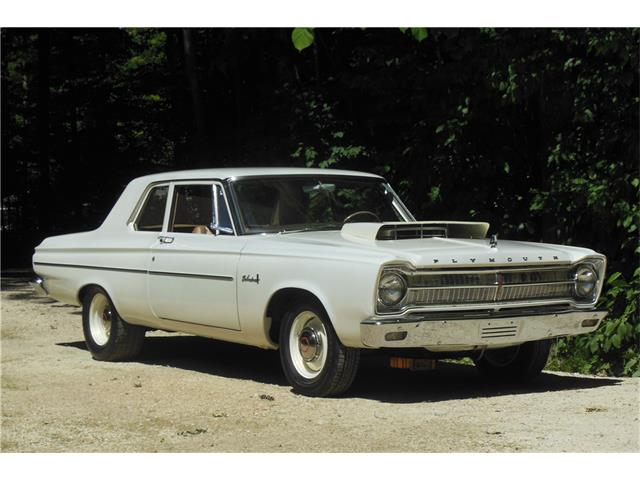 1965 Plymouth Belvedere | 922107
