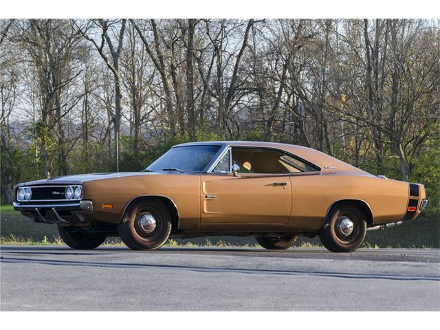 1969 Dodge Charger 500 | 922111