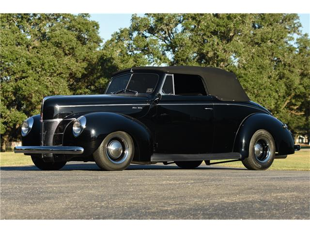 1940 Ford Deluxe | 922120