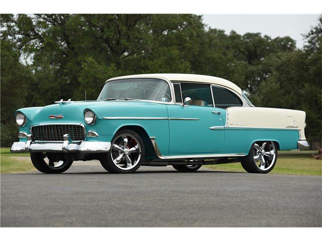 1955 Chevrolet Bel Air | 922129