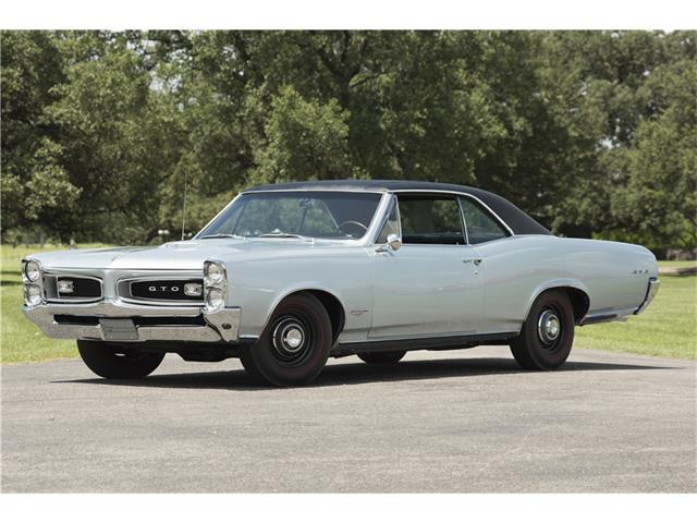 1966 Pontiac GTO | 922132
