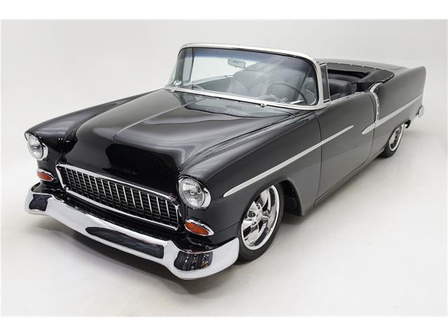 1955 Chevrolet Bel Air | 922136