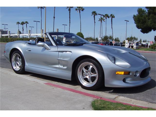 1999 Shelby Series 1 | 922139