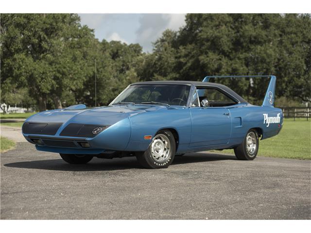 1970 Plymouth Superbird | 922148