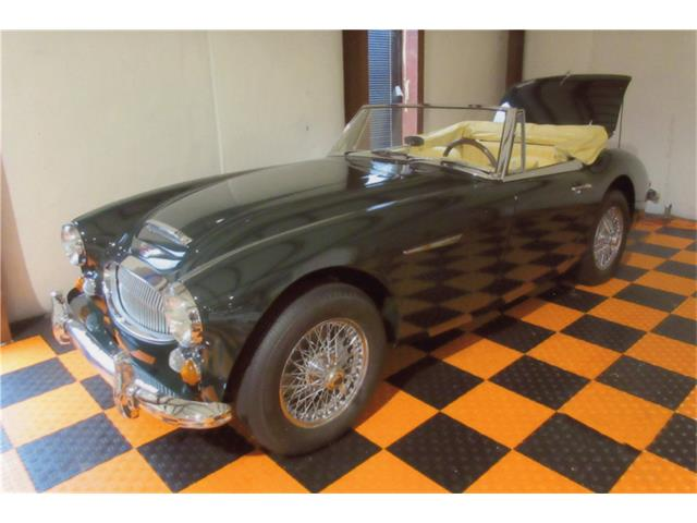 1966 AUSTIN-HEALEY 3000 MARK III BJ8 | 922160