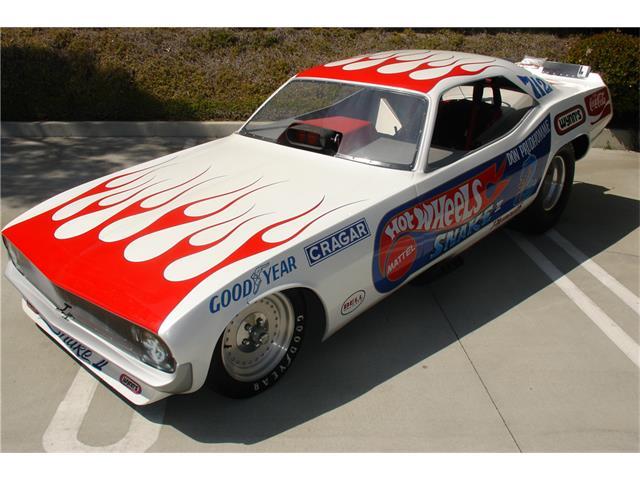 1972 Plymouth Barracuda | 922163