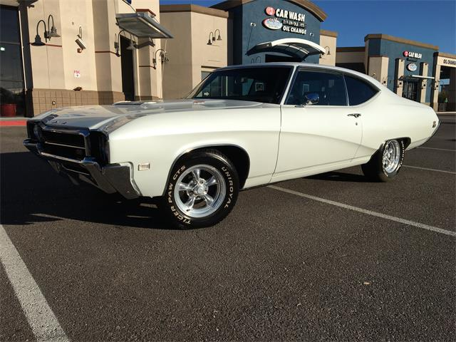 1969 Buick Gran Sport | 922166