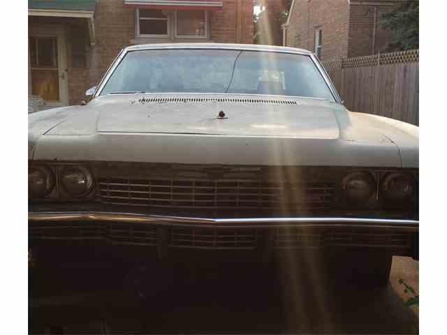 1968 Chevrolet Impala | 922168