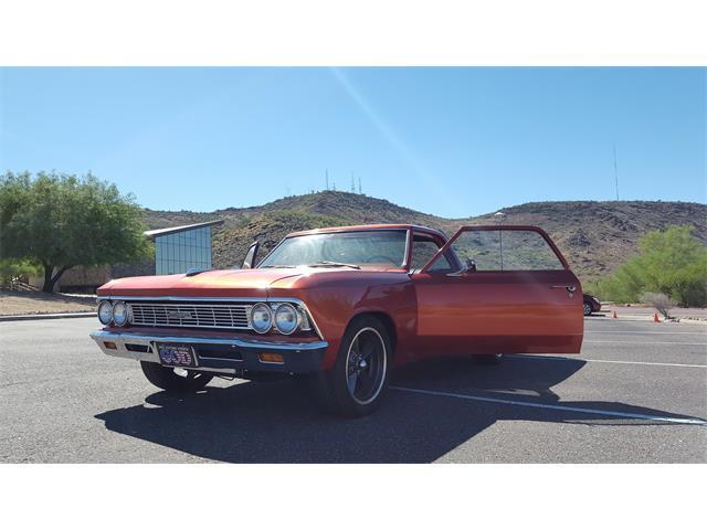 1966 Chevrolet El Camino | 922173