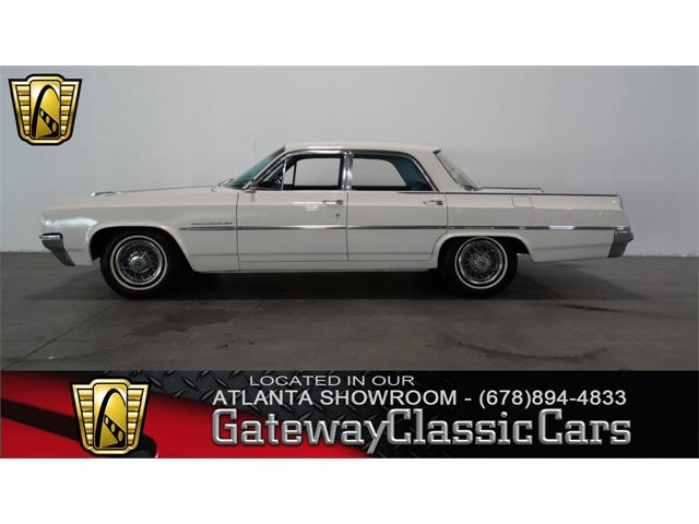 1963 Oldsmobile Dynamic 88 | 922176