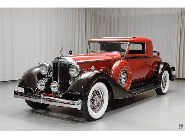 1934 Packard Super Eight | 922187