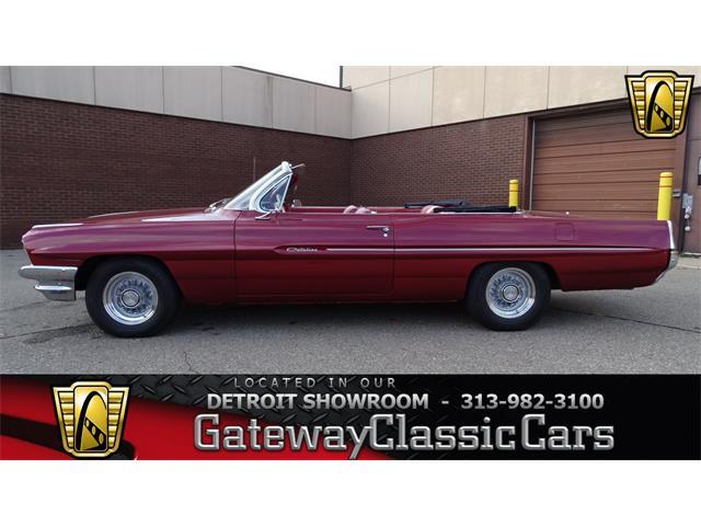 1961 Pontiac Catalina | 922189