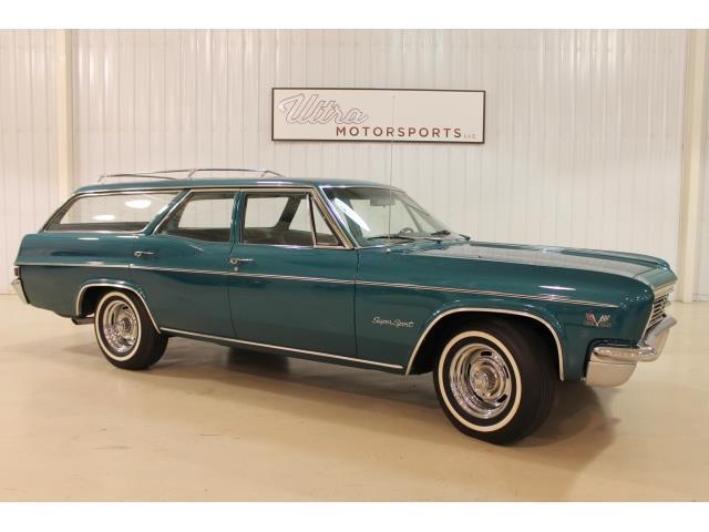 1966 Chevrolet ImpalaSS Wagon | 922191