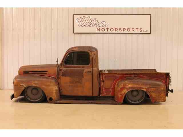 1949 Ford F1 | 922193
