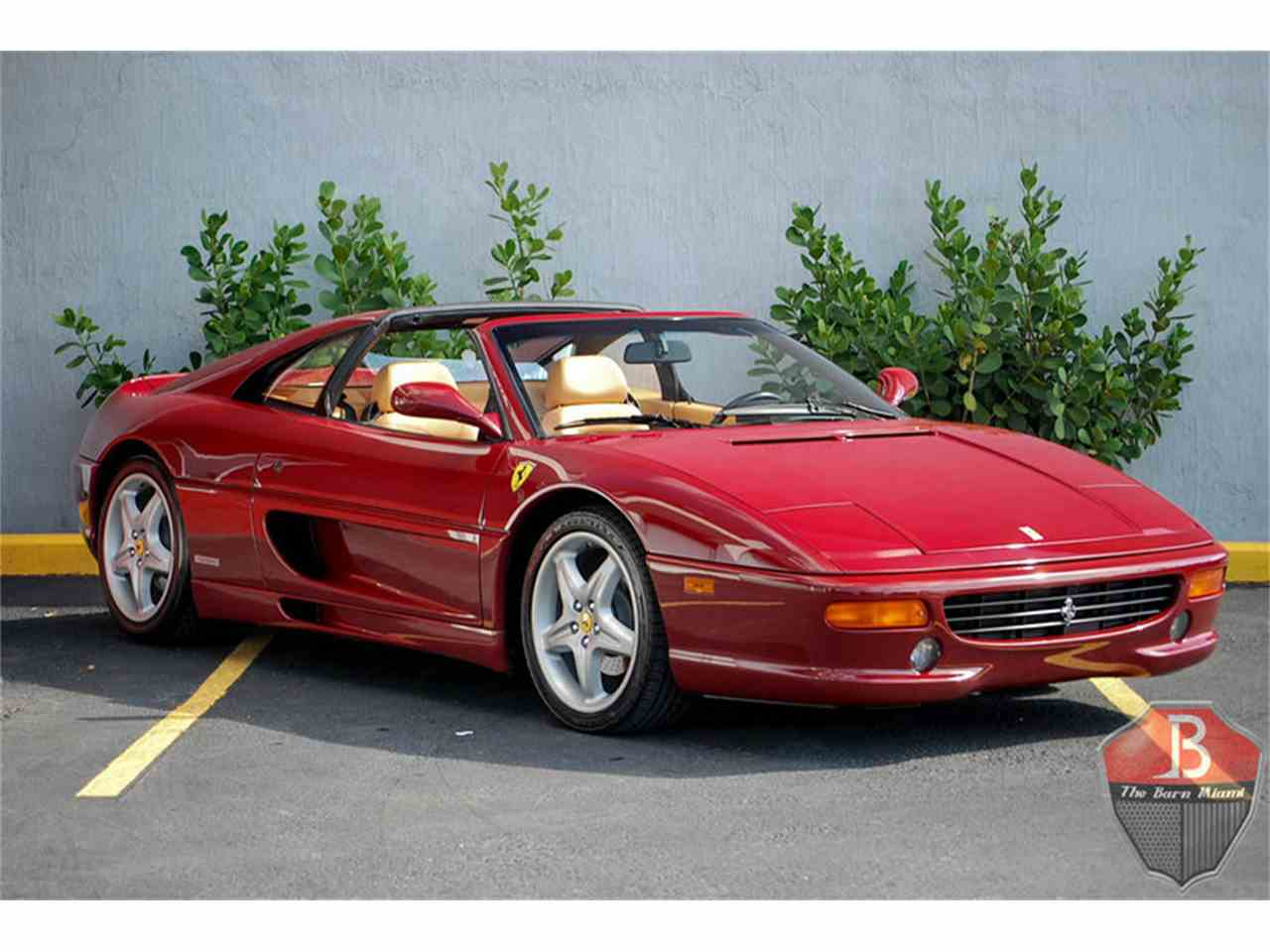 1999 ferrari f355 gts for sale cc 922198. Cars Review. Best American Auto & Cars Review
