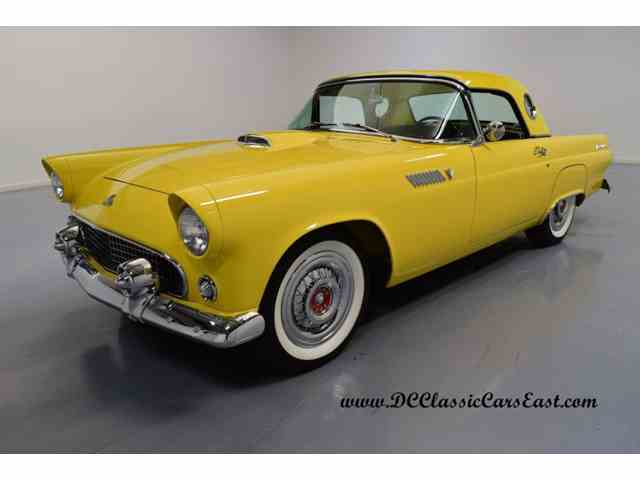 1955 Ford Thunderbird | 922199
