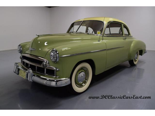 1949 Chevrolet 2-Dr Coupe | 922202