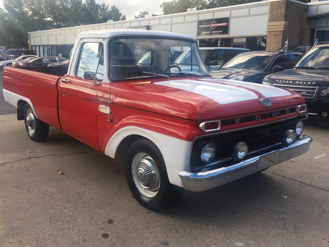 1966 Ford F250 | 922203