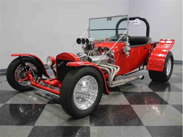 1923 Ford T-Bucket | 922206