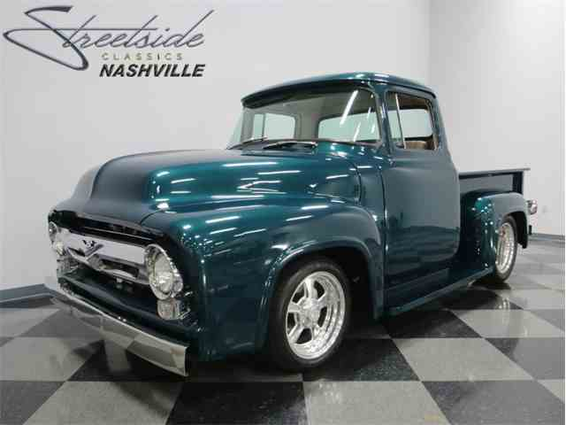 1956 Ford F100 | 922207