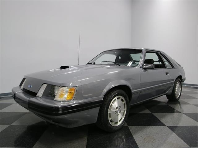 1985 Ford Mustang | 922212