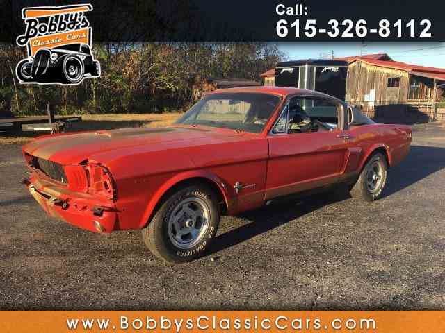 1965 Ford Mustang GT | 922215