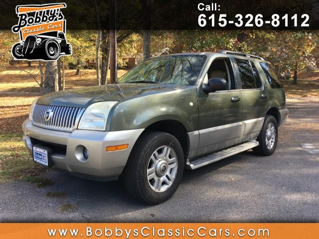 2003 Mercury Mountaineer | 922216