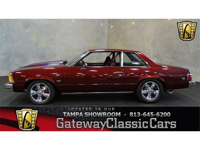 1981 Chevrolet Malibu | 922240