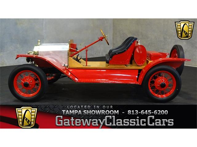 1914 Ford Model T | 922241